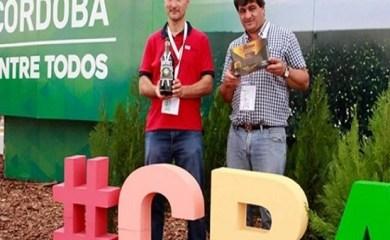 Córdoba: Crearon el alfajor con sabor a fernet