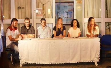 Televisarán las sesiones del Concejo Municipal de San Genaro