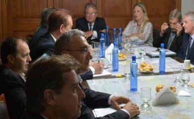 Capitani y Rasetto reclamaron a la EPE por los aumentos de tarifa