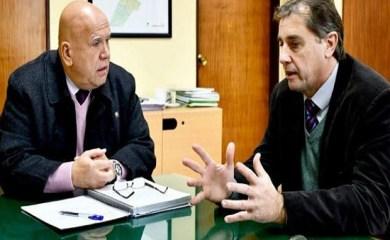 Basurales en San Genaro: Capitani anunció una millonaria inversión
