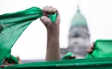 Miércoles histórico: comenzó la sesión por el aborto legal en Diputados