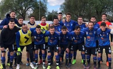 Sportivo Rivadavia de San Genaro quedó eliminado de la Copa Santa Fe