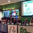 Defensores de Centeno presentó la llegada del CAM en su 8va fecha