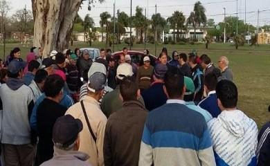 Hubo acuerdo: Se levantó el paro de trabajadores municipales