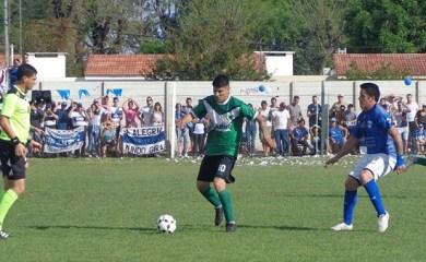 Liga Totorense: Cuatro equipos clasificados para las semifinales del campeonato