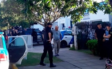 Cuatros personas detenidas trás varios allanamientos realizados en San Genaro