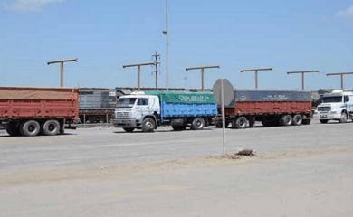 Transportista murió aplastado por su propio camión en San Lorenzo