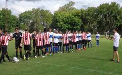 Liga Totorense de Fútbol: El clásico sangenarino terminó en empate