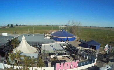 El emblemático boliche Nox anunció que cerrará sus puertas
