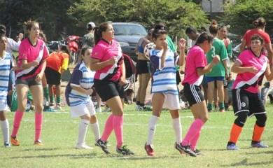 Liga Femenina de Fútbol: Se disputaron dos nuevas fechas en Centeno