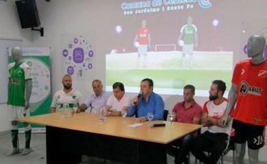 La Comuna de Centeno realizó aporte a los clubes de la localidad