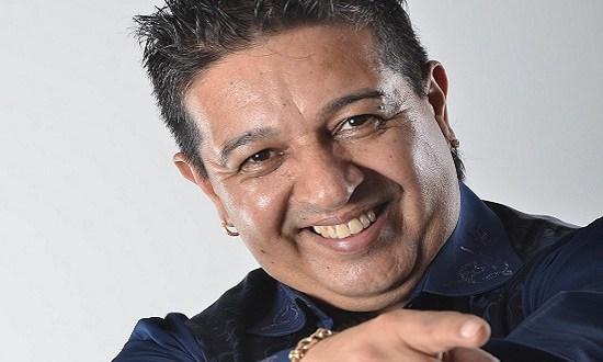 El sangenarino MARIO LUIS nominado a los prestigiosos Premios Gardel