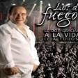 """Murió el cantante de """"Los del Fuego"""" tras un infarto en pleno show"""