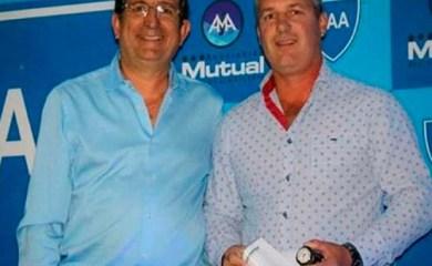 Sportivo Rivadavia y Almafuerte de Las Rosas sellaron un importante acuerdo
