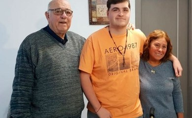 Desvalijaron a una familia totorense en Carlos Paz que viajó por un tratamiento médico