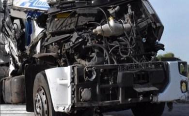 Domingo fatídico en autopista a Santa Fe: también murió un camionero