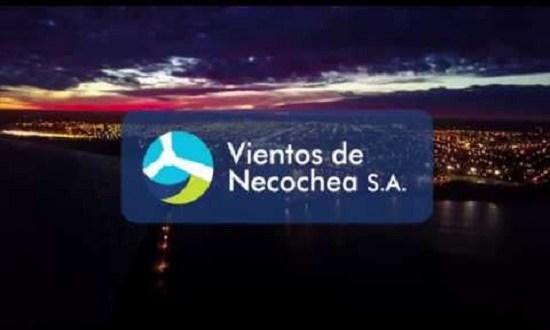 Vientos de Necochea: Comunicado a la comunidad de San Genaro y zona