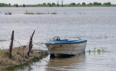Accidente fatal en el río: se disparó una escopeta y mató a un joven