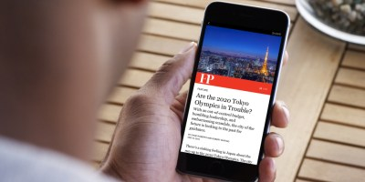 Instant Articles for WP2
