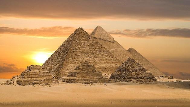 私が昔住んでいた国、エジプトのアレキサンドリア