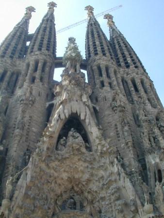 スペインの旅はお城に泊まるのがおススメ!