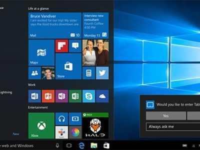 Aktivasi Windows 10 hanya dengan 2 Langkah