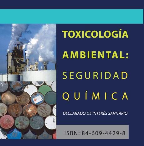 CD-ROM Toxicología Ambiental: Seguridad Química