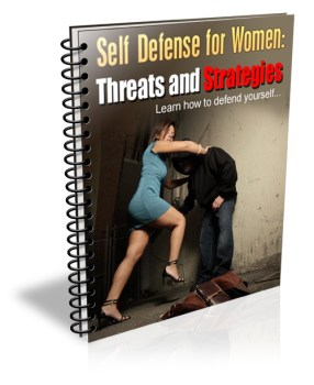self defense against rape