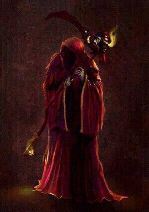 santa muerte roja amor (2)