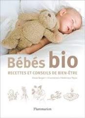 Bébé bio pollution santé