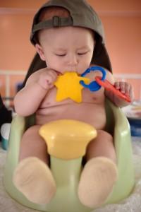 anneau dentition santé enfants