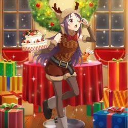 【お茶目な聖誕祭】ユウキ