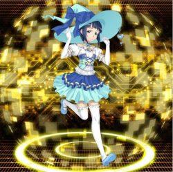 【光耀の魔法】サチ