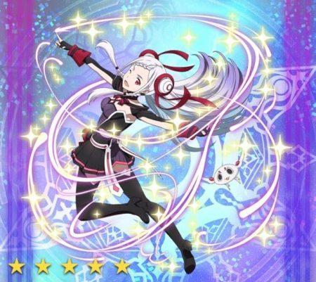 【進化する歌姫】ユナ