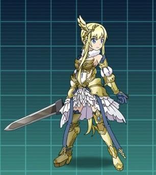 【導きの戦乙女】アリス