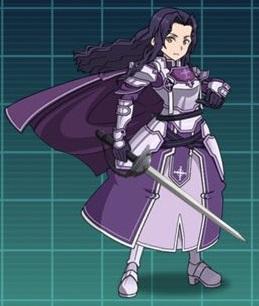 【副騎士長】ファナティオ