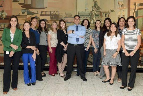 WPA_7759 - Luís Cláudio Casanova e equipe