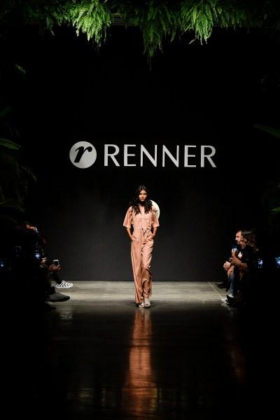 RENNER- Preview Primavera Ver‹o 2018 01/08 / 2017 foto: Ze Takahashi / Fotosite