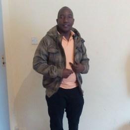 Madalitso Nyambo
