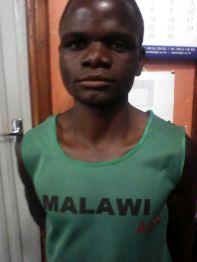 Godfrey Mpunga