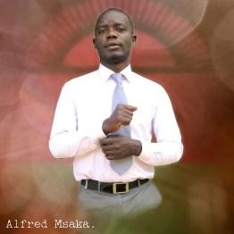 Alfred Msaka