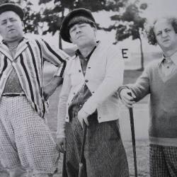 3 stooges golf