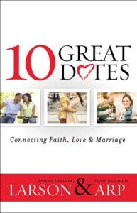 10 dates