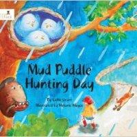 mudpuddleday
