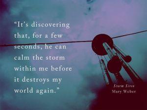Storm Siren Teaser #3