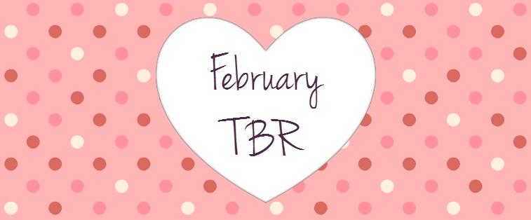 february TBR