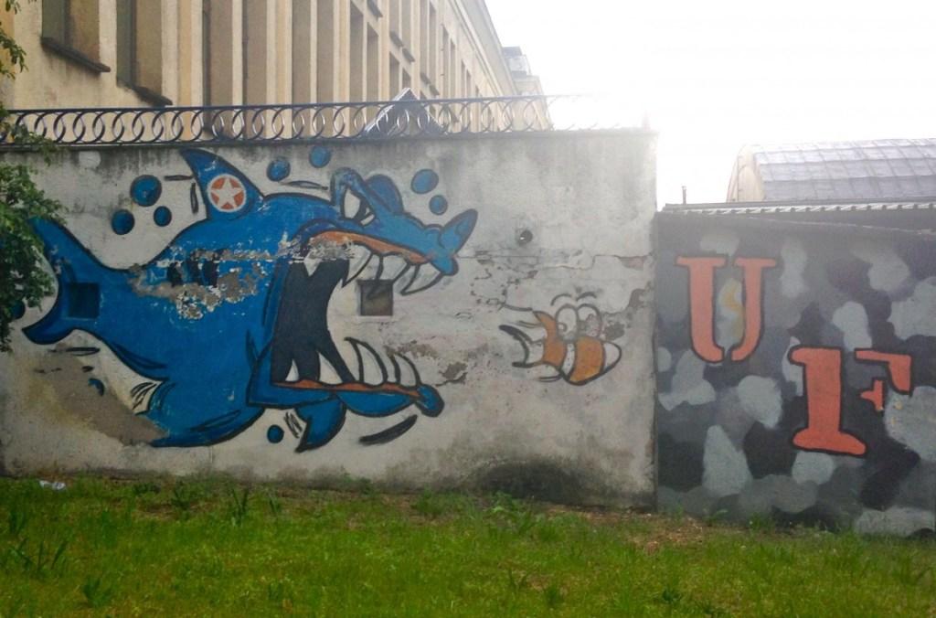 POLAND 2014 - KRAKOW - 160