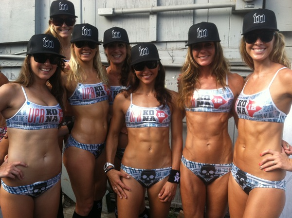 UPR Kona Girls