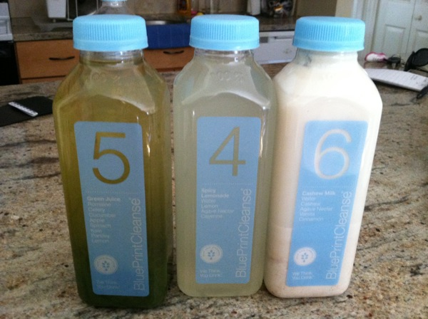 My 3 day cleanse experience sarah fit 2012 11 29 12 14 49 malvernweather Choice Image