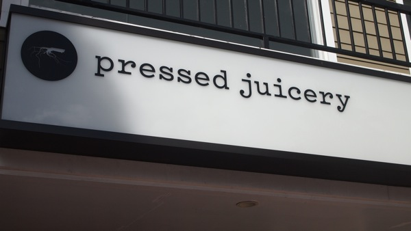 Resetting My Body Pressed Juicery 3 Day Cleanse Review Sarah Fit